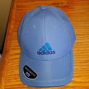 ADIDAS HAT with VELCRO STRAP